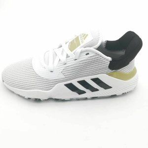 Adidas Mens Pro Bounce Low Basketball Shoes 14 New